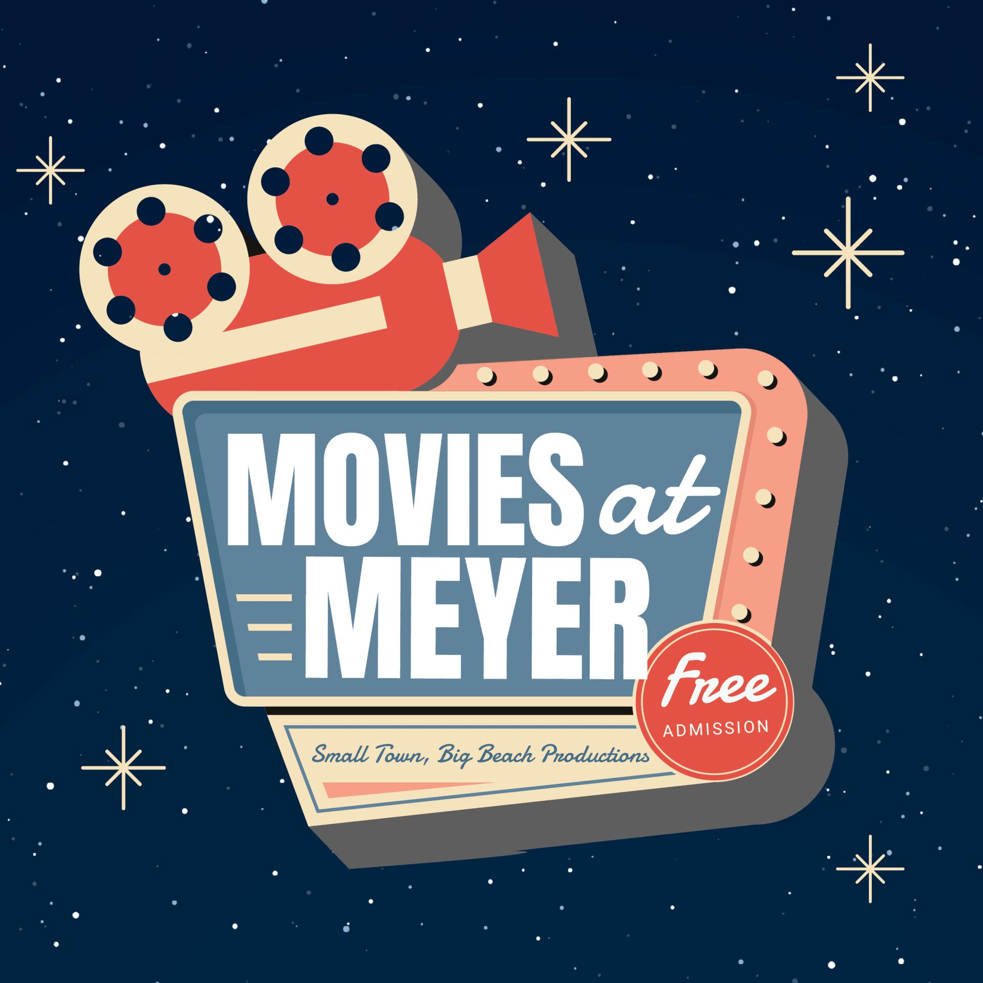 Gulf Shores announces Movies at Meyer Park beginning Oct. 21