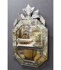 Jasper Jacks Antique Mirrors