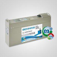 Lithium 24v Batteries