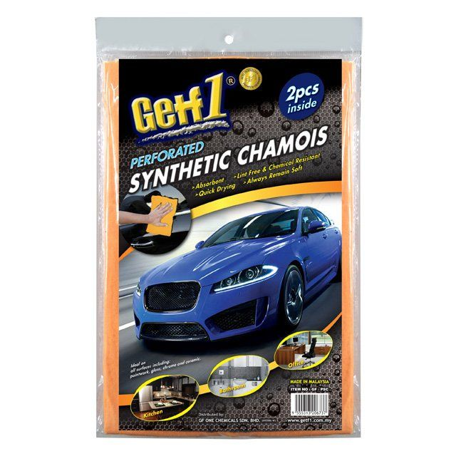 GF ONE CHEMICALS SDN BHD