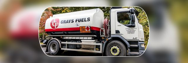 Fuel supplier - Andrew Gray & Co Fuels Ltd in Ayrshire