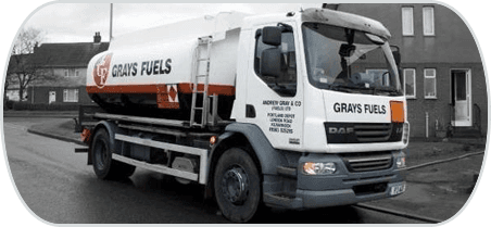 Emergency fuel and gas supply