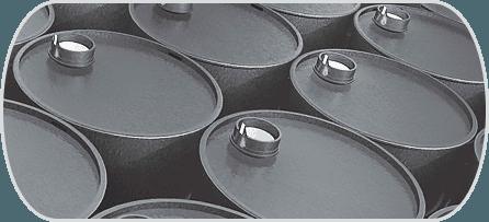Fuel barrels