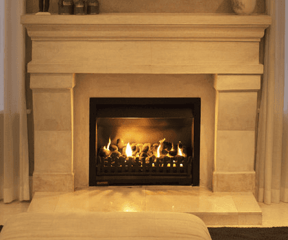 Beautiful Fireplace Surrounds In Essex