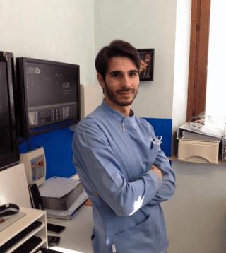 Dr. Andrea Vellotti