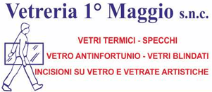VETRERIA I MAGGIO - LOGO
