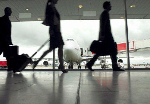 viaggi di lavoro all'estero