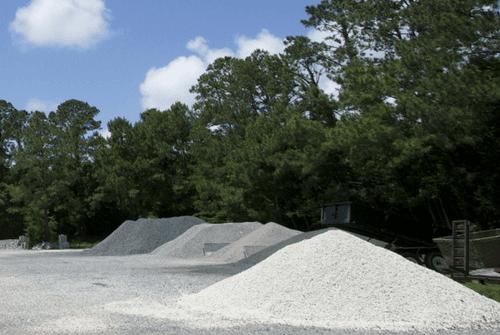 Masonry Sand Southport, NC