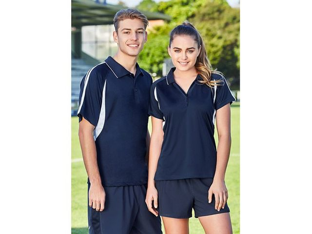 ballarat embroidery team and workwear eureka polo