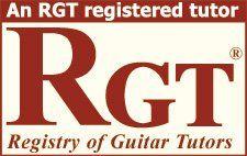 RGT logo