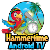 Hammertime Android TV