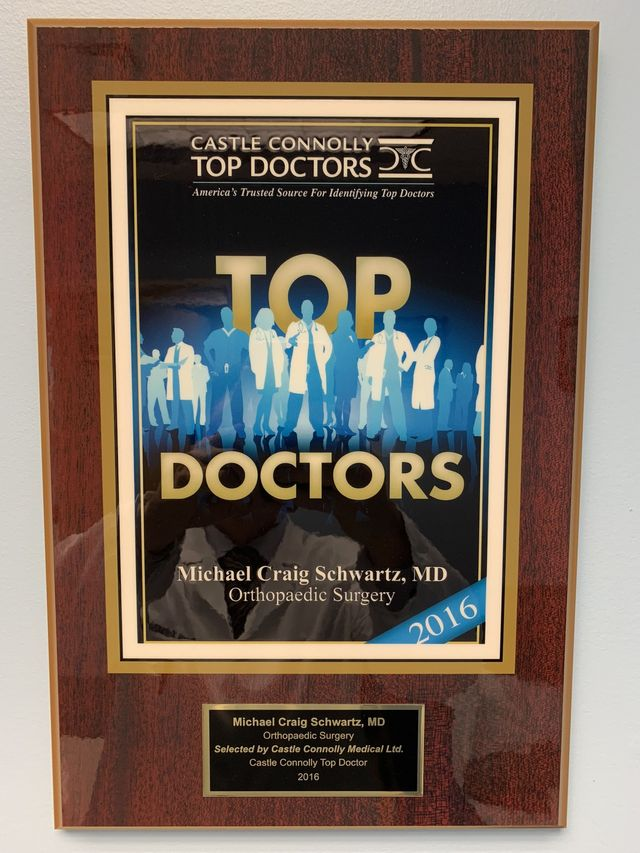 Orthopedic Medicine | Lake Success, NY | Michael C  Schwartz, MD
