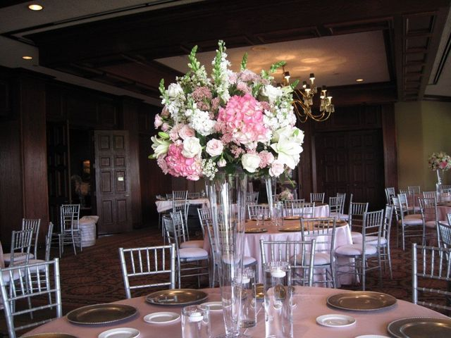 Centerpieces and more