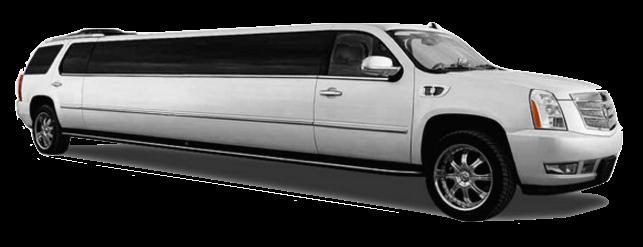 Cadillac Escalade Stretch Limo