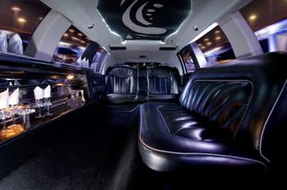 concert limo Seattle