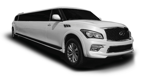SUV Limousine Rental Service