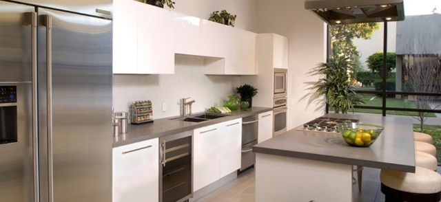 Kitchen Renovations & Remodeling Edmonton | Legacy Exteriors
