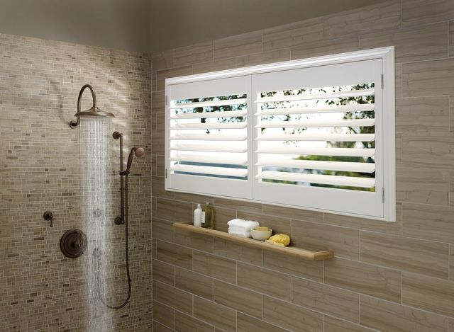 Ideal Window Treatments For Your Bathroom