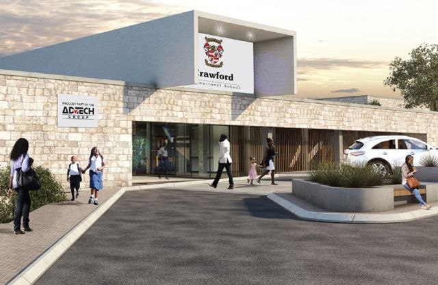 Admirable Crawford International School News Download Free Architecture Designs Boapuretrmadebymaigaardcom