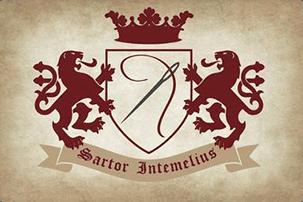 SARTOR INTEMELIUS - LOGO