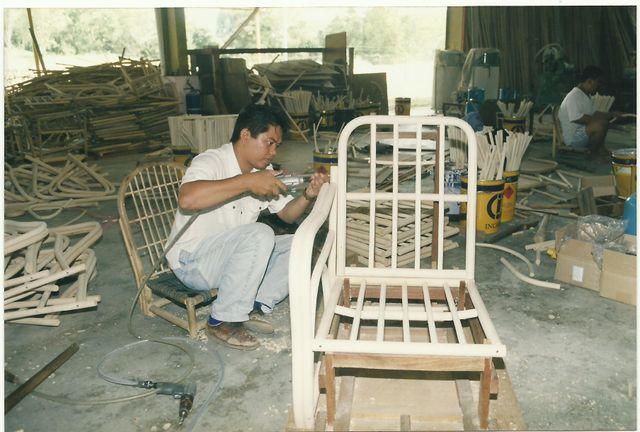 Rinaat Cane Sdn Bhd Rattan And Furniture Supplier Malaysia