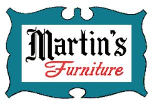 Martinu0027s Furniture