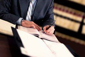qualified solicitors