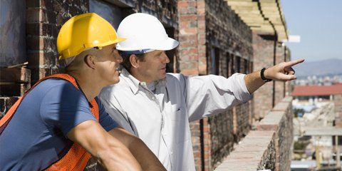 Experienced surveyors
