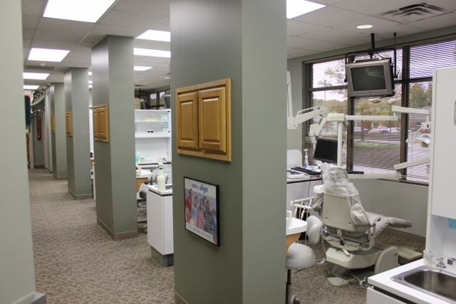 Dental health services center in Lincoln, NE