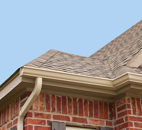 Gutters, Soffit & Fascia - Installation & Repair | Quincy, IL