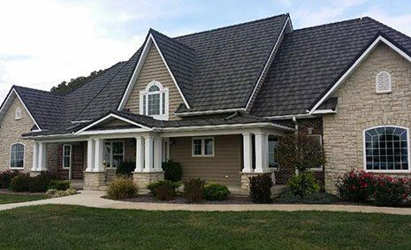 Full Service Roofing And Remodeling Quincy Il