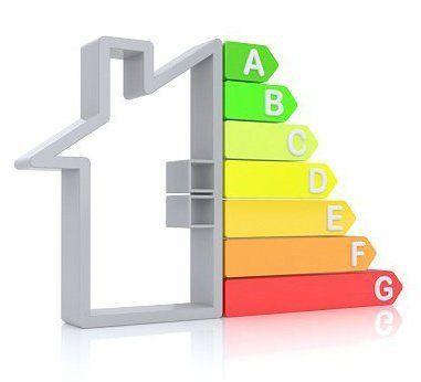 studio energentico per abitazioni e uffici