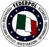 Logo - Federpol
