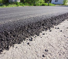 Roads paved - Carlisle - D Tolson & Sons - Tarmac