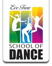 Eve Trew School Of Dance logo