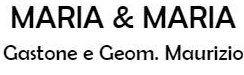 MARIA & MARIA logo