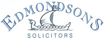 Edmondsons Solicitors logo