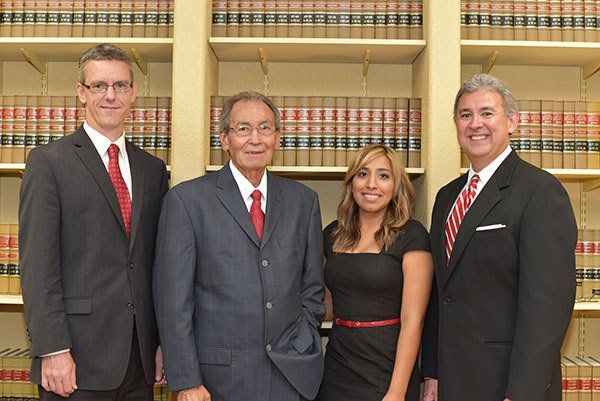 Law Offices of Joe D Gonzales