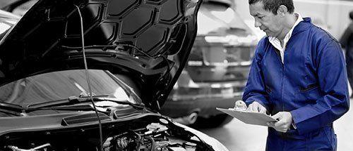 riparazioni auto, revisioni, controllo veicoli