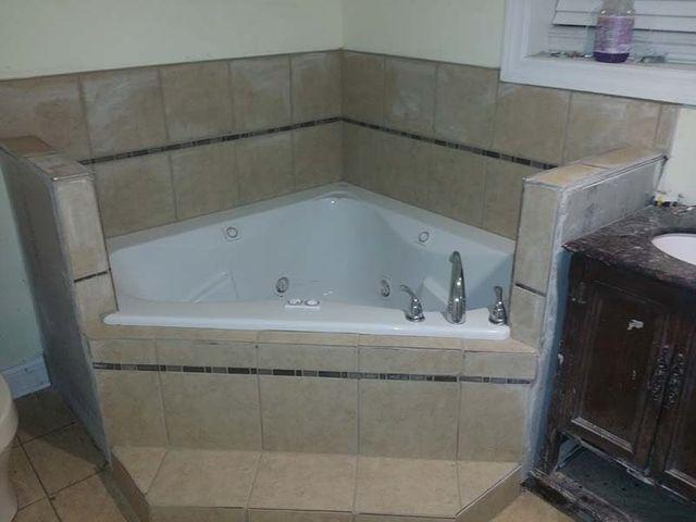 New Bathtub U2014 Bathroom Remodeling In Chicago, IL