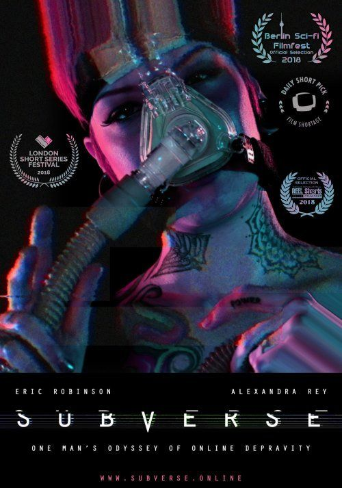Chicago International REEL Shorts Film Fest