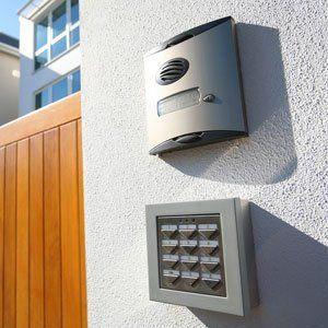 access control services