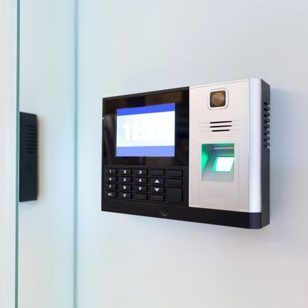 High quality access control systems