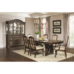Dining Room Furniture, Casual Dining Room Sets