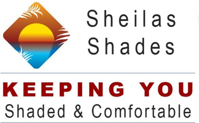 keeping you shaded u0026 comfortable logo