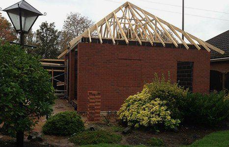building works