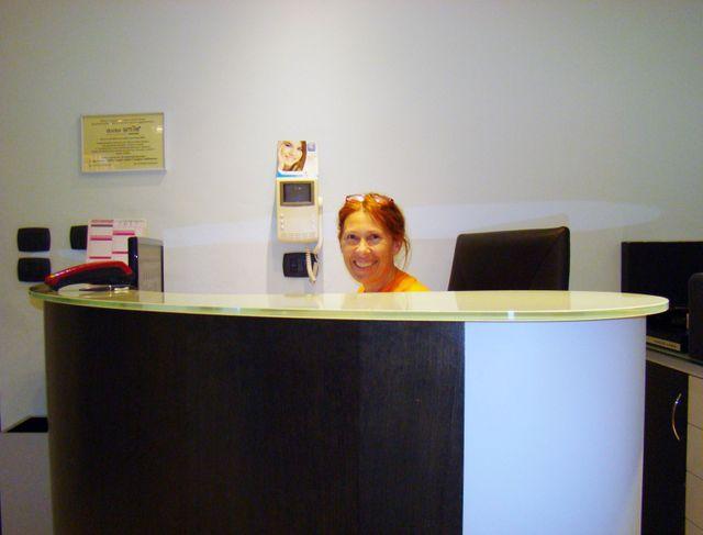 dentista, studio dentistico, ambulatorio dentistico