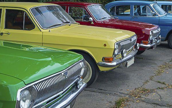 Used Car Dealer Jamestown, NY