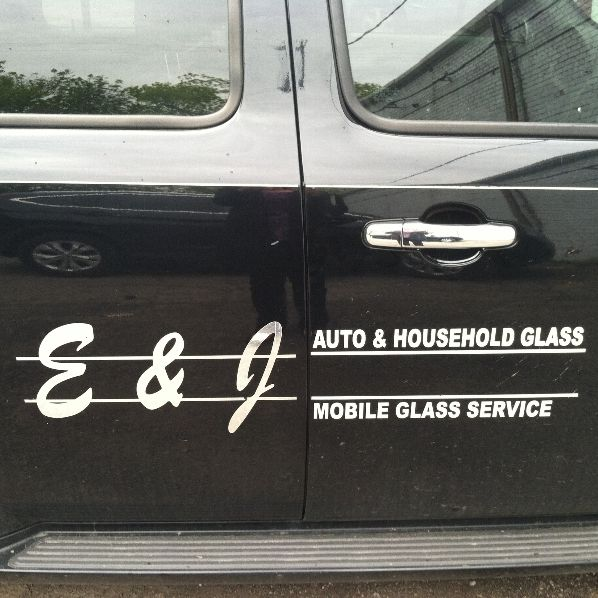 We provide glass repair services with our car in Ashtabula, OH