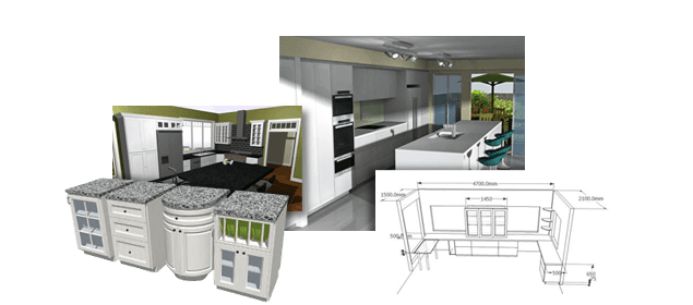Established Kitchen Designers In Sutton Coldfield
